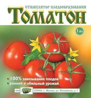 Стимулятор плодообразования для томатов: как влияет на рост помидор, рассады, цветков, плодов в закрытом грунте