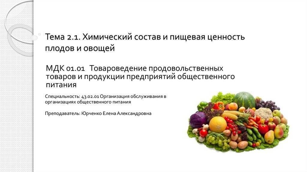 Картофель — химический состав, пищевая ценность, бжу