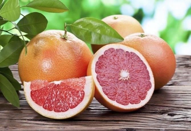 Грейпфрут для похудения: в чём секрет пользы для женщин и мужчин