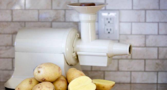 Картофельный сок натощак. польза и вред. полезные свойства и противопоказания. как принимать