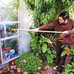 Обработка теплицы после сбора урожая: дезинфекция почвы и другие мероприятия - огород, сад, балкон - медиаплатформа миртесен