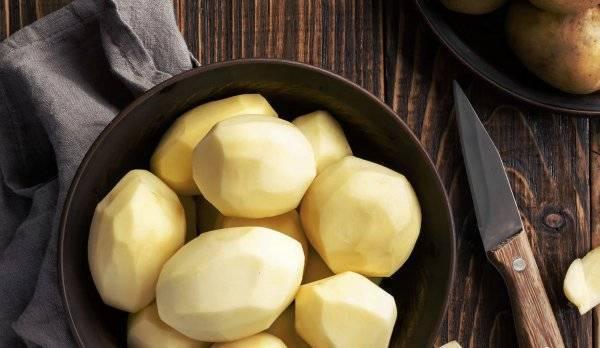 ᐉ можно ли есть сырой картофель: польза и вред для здоровья - roza-zanoza.ru