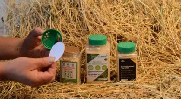 Подстилка для курятника с бактериями: обзор вариантов