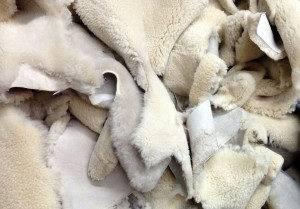 Как стирать овечью шерсть в домашних условиях? полезные советы
