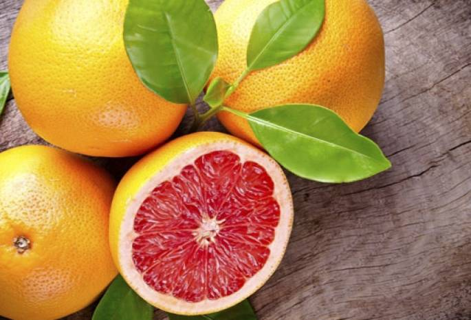 Грейпфрут — химический состав, пищевая ценность
