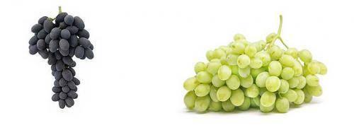 Виноград калорийность, энергетическая ценность на 100 грамм (+сколько это штук), бжу, гликемический индекс, сколько калорий в зеленом винограде с косточками