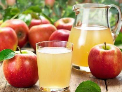 Яблочный сок: польза и вред, как сделать в домашних условиях, фото, видео | zaslonovgrad.ru