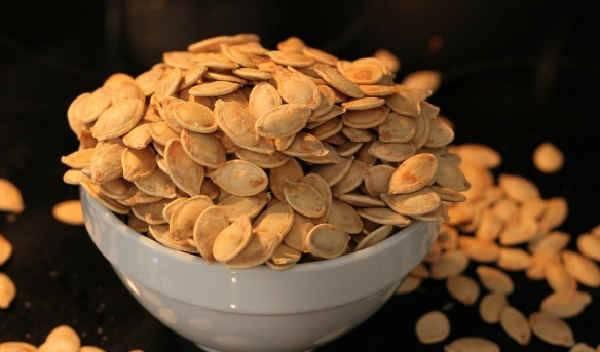 Тыквенные семечки от глистов – применение и рецепты