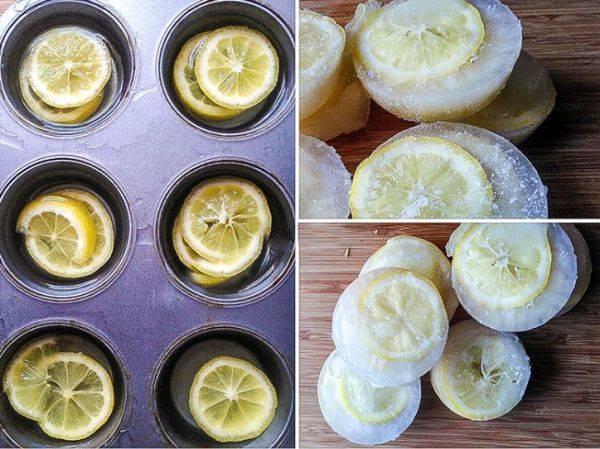 Как сохранить на зиму лимоны в домашних условиях, лучшие способы и сроки