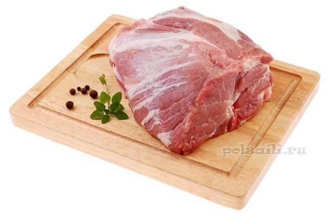 Свинина — польза и вред для организма | польза и вред