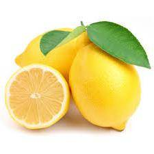 Какие витамины в лимоне?