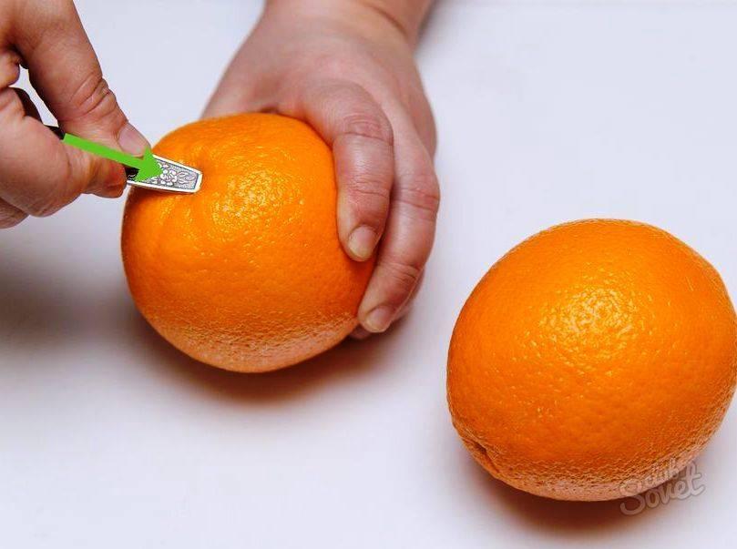 Апельсин для кожи: 7 полезных свойств и применение в косметике