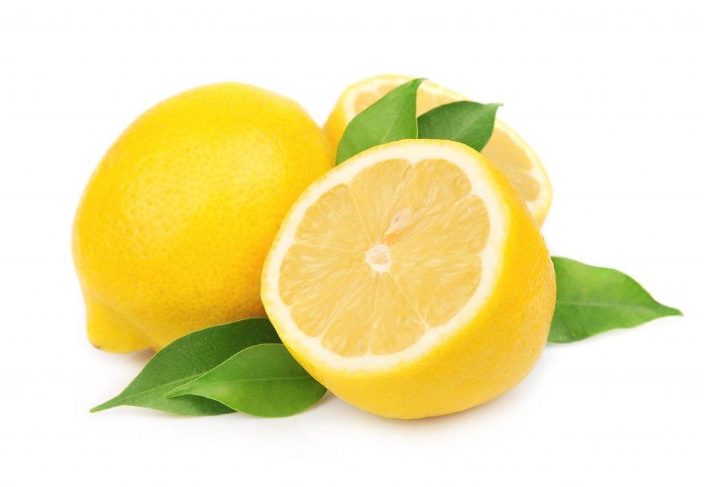 Лечение лимоном при камне в желчном