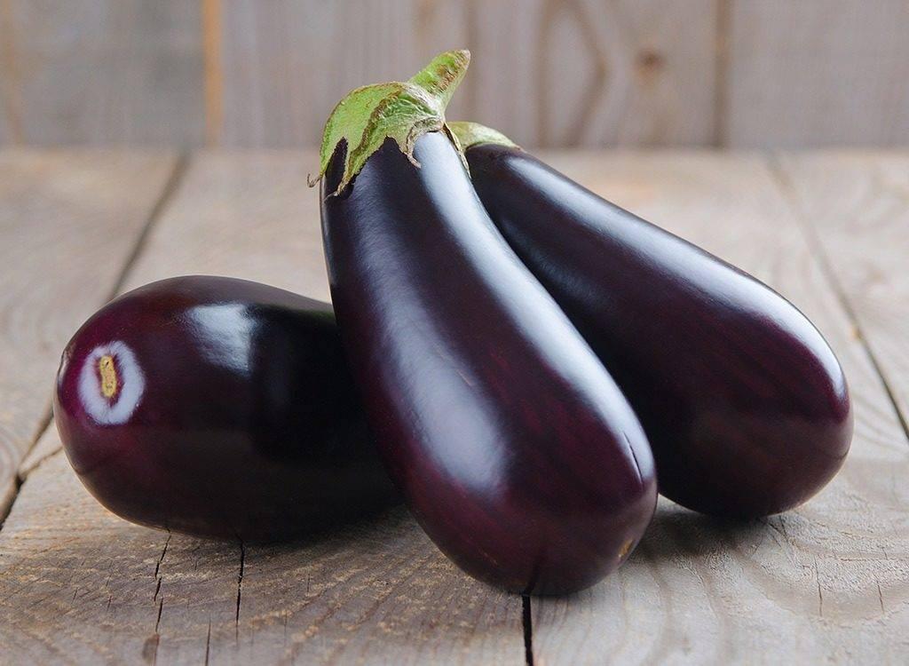 Польза и вред баклажанов для организма человека: лечебные свойства фиолетовой ягоды