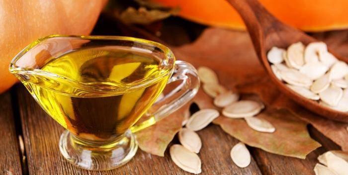 Тыквенное масло: польза и вред, как использовать в кулинарии?   лучшие рецепты   пряности и специи