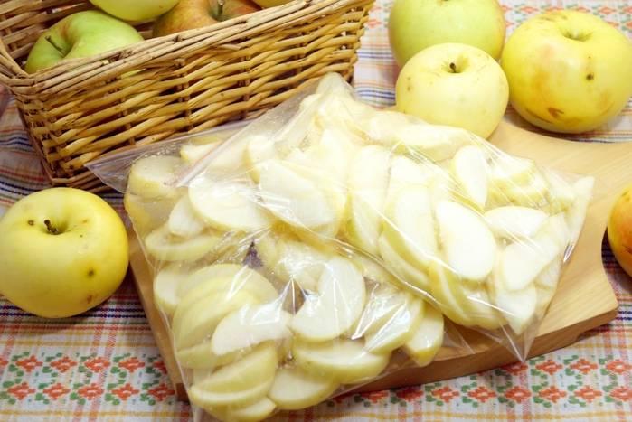 Как хранить яблоки в домашних условиях - самая полная инструкция