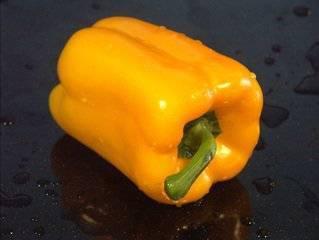 Перец «золотое чудо»: характеристика и описание сорта, урожайность, фото
