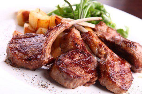 Мясо гуся польза и вред
