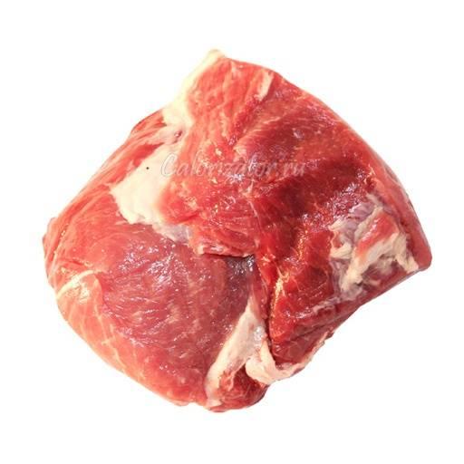Чем полезна и вредна свинина — 6 научных фактов