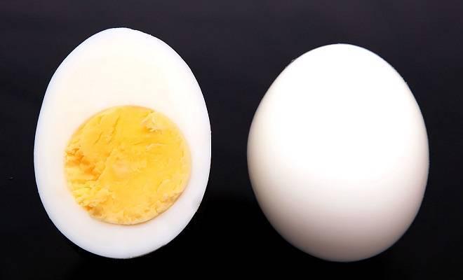 Cколько весит куриное яйцо: (с0 с1 с2 с3) сырое, вареное, без скорлупы