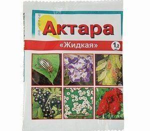 ✅ актара для орхидей инструкция по применению. как обработать орхидею актарой (+фаленопсис) - живой-сад.рф