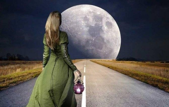 Все самое интересное о луне в знаках: луна в скорпионе :: инфониак
