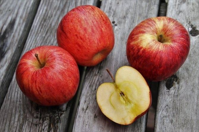5 способов заморозки яблок в домашних условиях