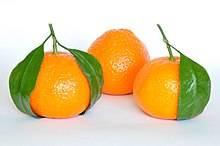 Какие минералы и витамины в мандаринах
