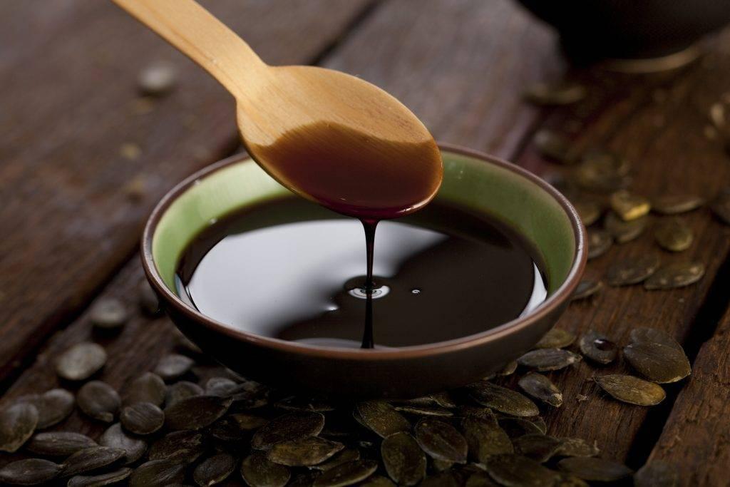 Тыквенное масло - полезные и опасные свойства