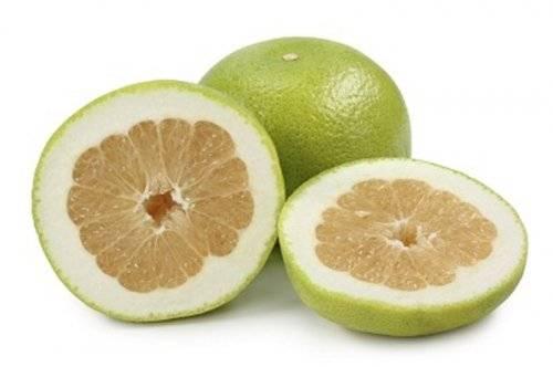 Гибрид лимона и апельсина: как называется такой цитрус