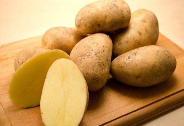 Картофель колетте: характеристика и описание сорта, фото, отзывы