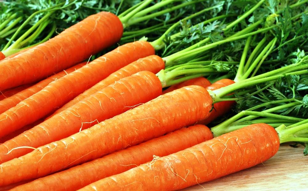 Морковь при беременности: польза или вред?