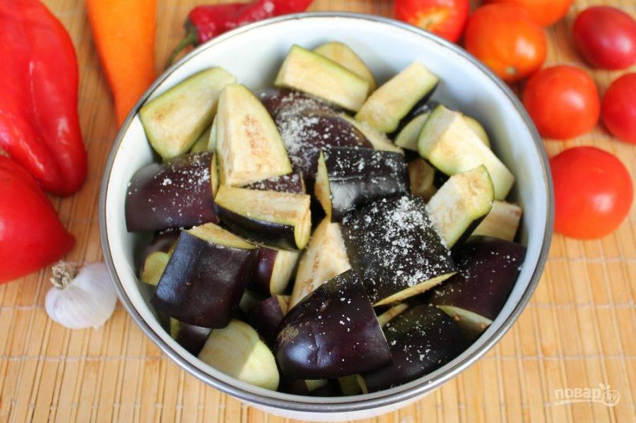 Салат бакат на зиму: мой рецепт заготовки