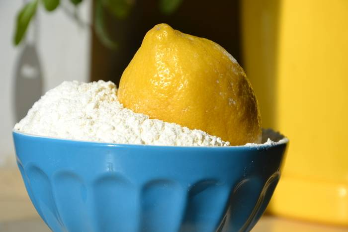 Замороженный лимон - польза и вред для здоровья