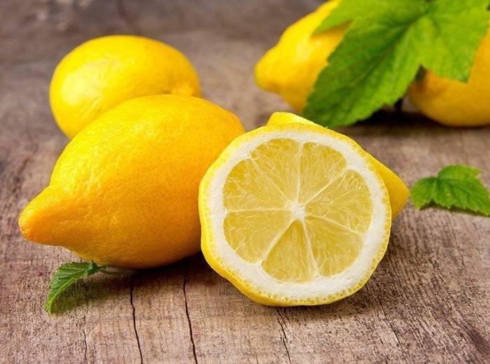 Чай с лимоном при грудном вскармливании: пить или не пить?