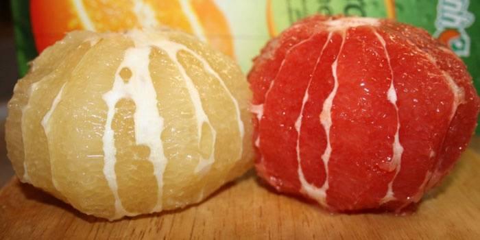 Грейпфрут - польза и вред для организма мужчины и женщины. полезные свойства и противопоказания