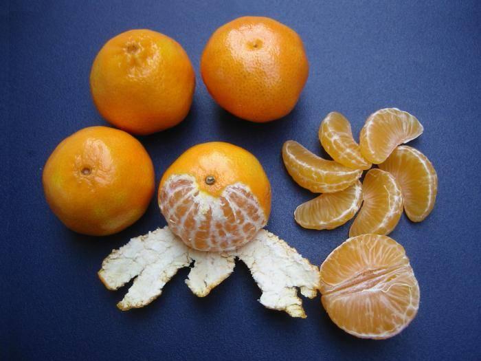 Гибридные фрукты. клементин, его полезные свойства