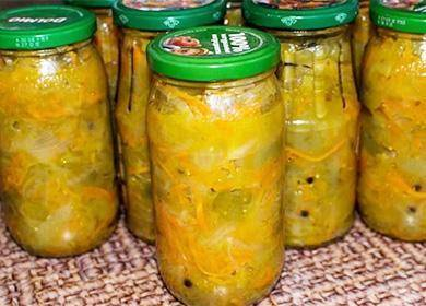 Икра из зеленых помидор и болгарского перца на зиму