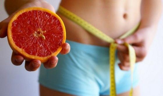 Грейпфрутовая диета для похудения: меню на 3 и 7 дней, польза и противопоказания