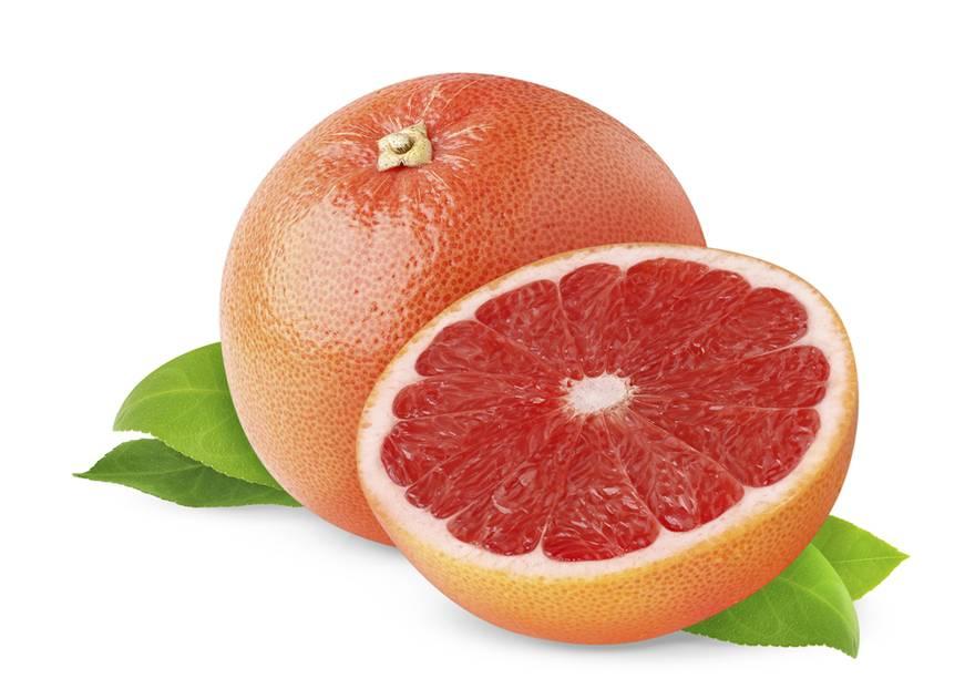 Грейпфрут для похудения: польза и состав фрукта - allslim.ru