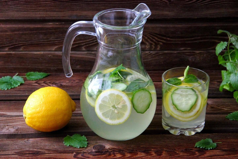 Сколько ккал в воде. калорийность воды с лимоном