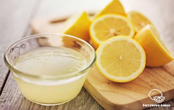 Можно ли пить воду с лимоном при камнях в желчном пузыре