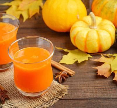 Тыквенный сок – полезные свойства и противопоказания (польза для женщин, мужчин и детей)