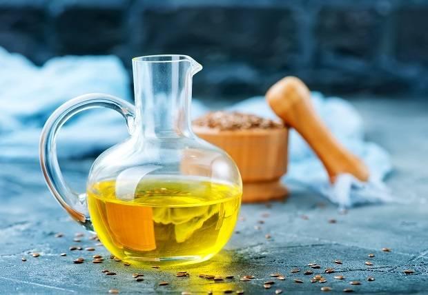 Рыжиковое масло: польза и вред