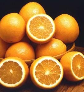 Яично-апельсиновая диета на 7 дней