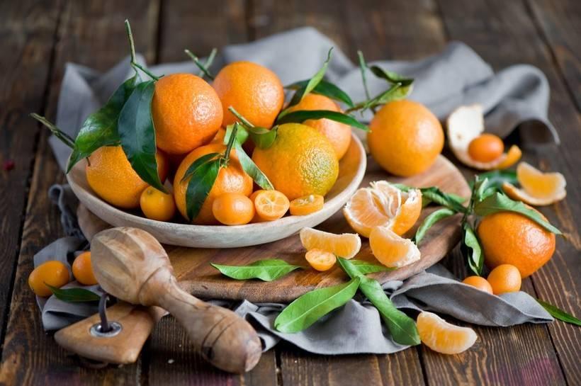 Мандариновый ликбез: как выбрать сладкий цитрус