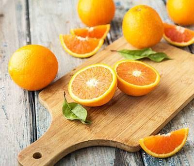 Апельсиновая диета: варианты меню по дням - allslim.ru