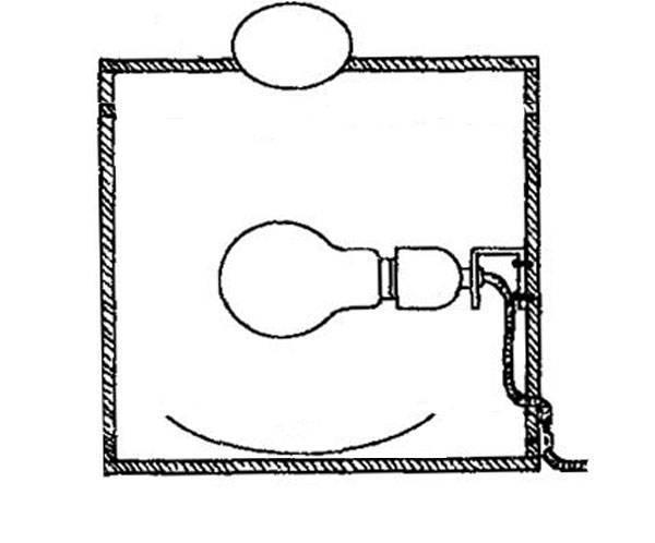 Как сделать овоскоп своими руками за 5 минут? пошаговая инструкция, рекомендации