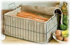Как хранить морковь и свеклу на зиму правильно: где и в чем? лучшие способы сбережения русский фермер