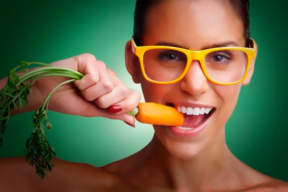 Морковь для зрения: в чем ее польза для глаз, как лучше употреблять овощ, может ли он навредить здоровью, а также альтернативные варианты замены русский фермер
